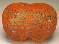 Chinese Lacquer